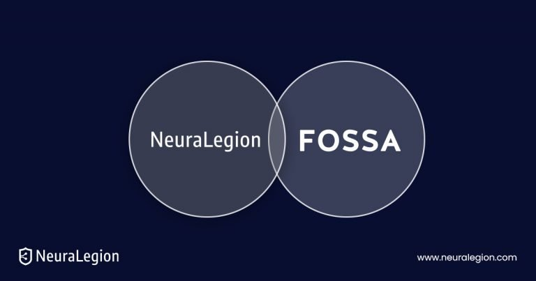neuralegion and fossa