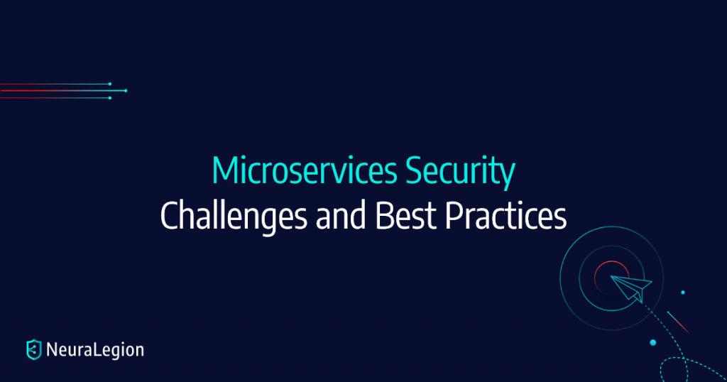 microservices security banner