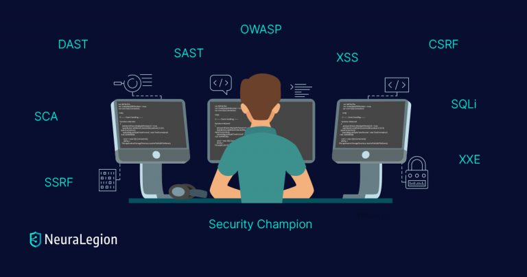 10 Security Acronyms Every Developer Must Know Featured