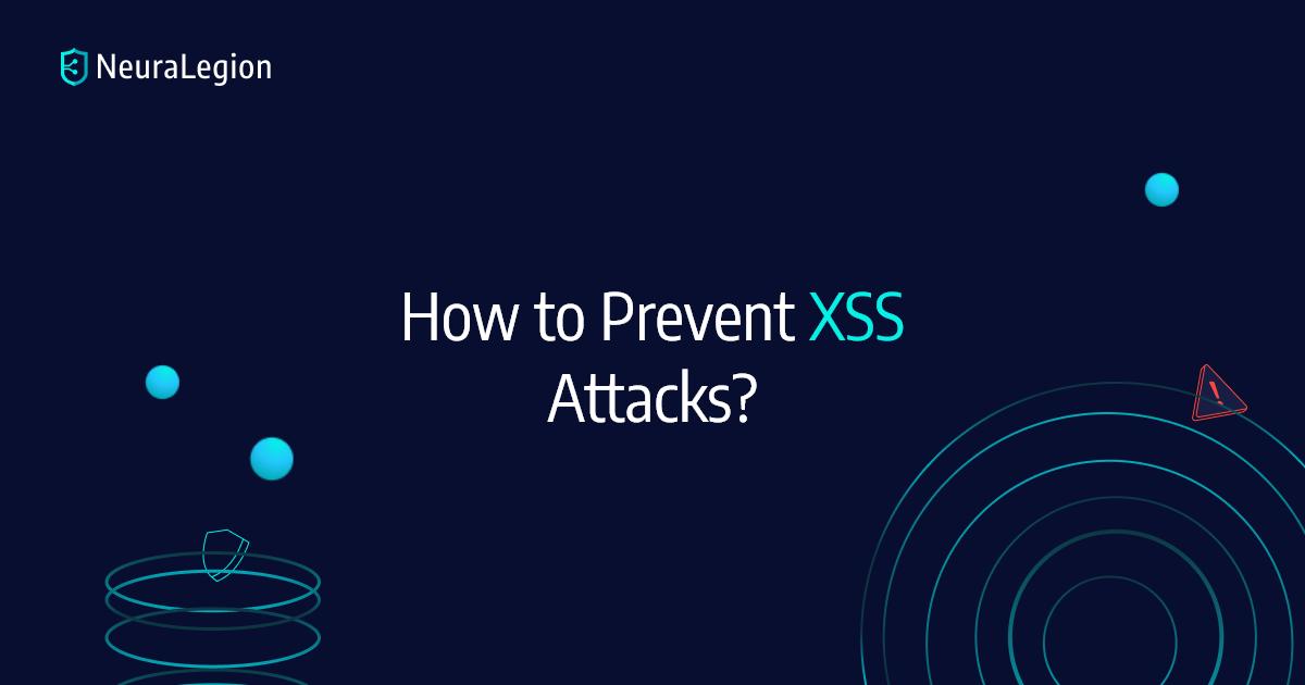 cross site scripting prevention banner