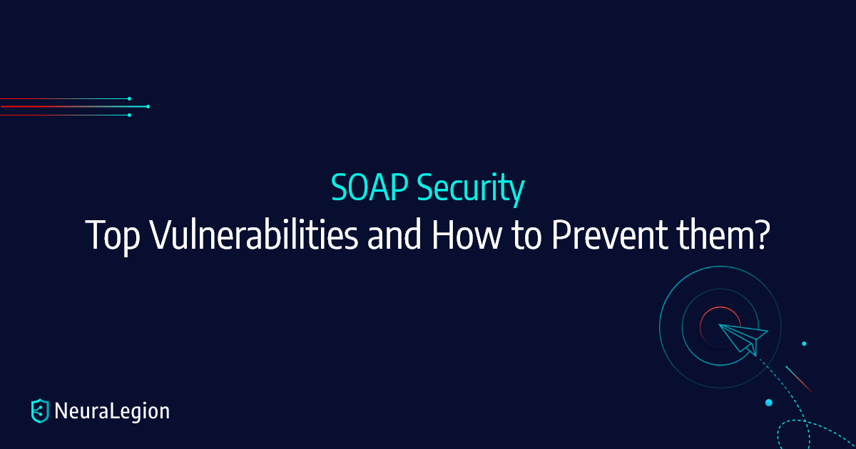 soap security banner